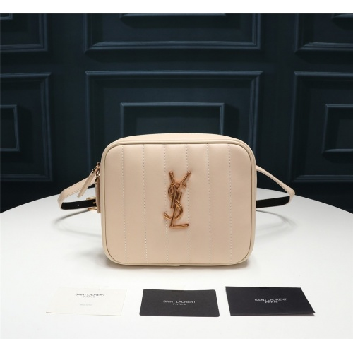 Yves Saint Laurent YSL AAA Messenger Bags #852498 $88.00 USD, Wholesale Replica Yves Saint Laurent YSL AAA Messenger Bags