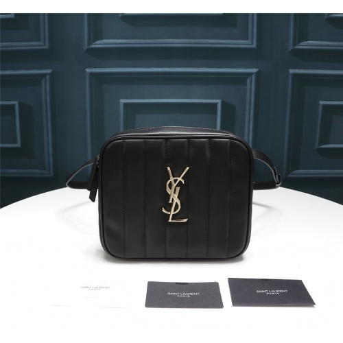 Yves Saint Laurent YSL AAA Messenger Bags #852499