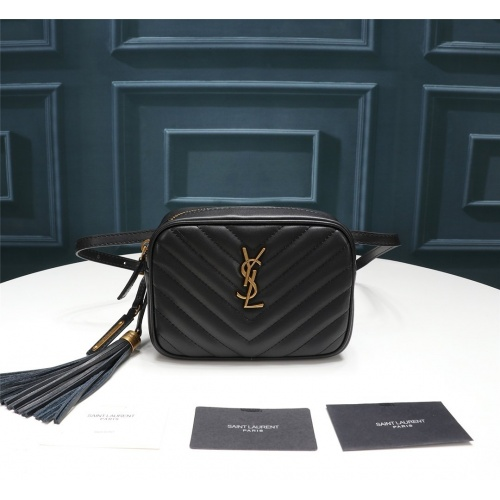 Yves Saint Laurent YSL AAA Messenger Bags #852500 $85.00 USD, Wholesale Replica Yves Saint Laurent YSL AAA Messenger Bags
