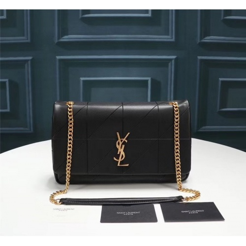 Yves Saint Laurent YSL AAA Messenger Bags #852505 $100.00 USD, Wholesale Replica Yves Saint Laurent YSL AAA Messenger Bags
