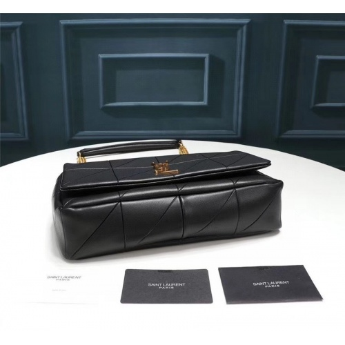Replica Yves Saint Laurent YSL AAA Messenger Bags #852505 $100.00 USD for Wholesale