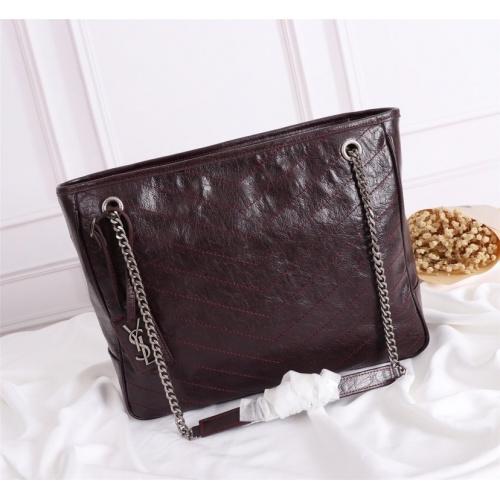Yves Saint Laurent AAA Handbags #852509