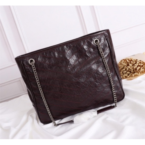Replica Yves Saint Laurent AAA Handbags #852509 $112.00 USD for Wholesale