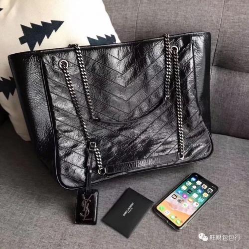 Yves Saint Laurent AAA Handbags #852510