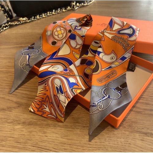 Hermes Silk Scarf For Women #852576
