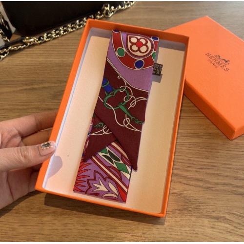 Hermes Silk Scarf For Women #852577