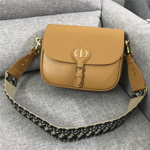 Christian Dior AAA Quality Messenger Bags For Women #852583
