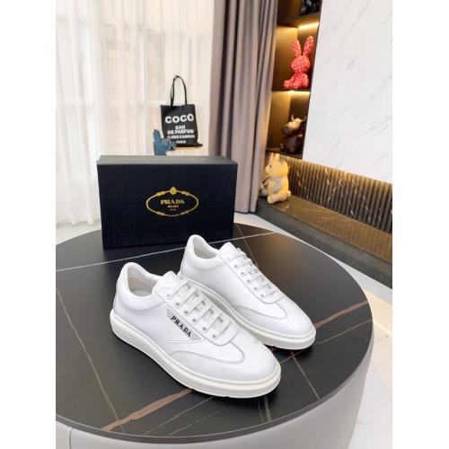 Prada Casual Shoes For Men #852597