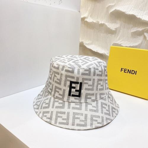 Fendi Caps #852634