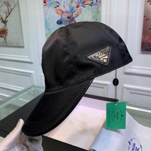 Prada Caps #852640