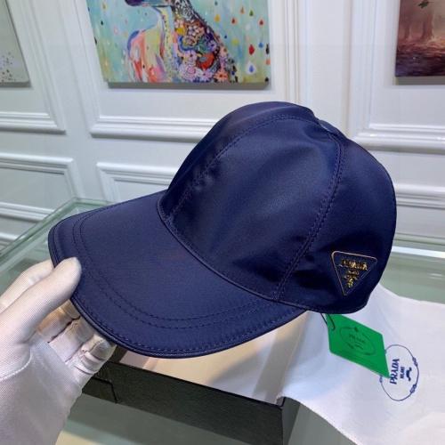 Prada Caps #852641
