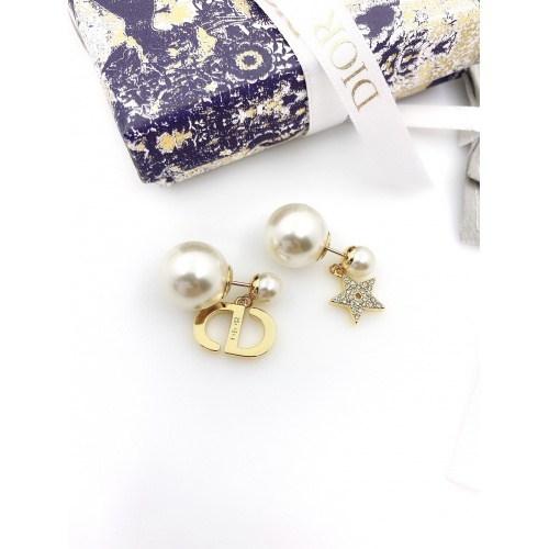 Christian Dior Earrings #852676