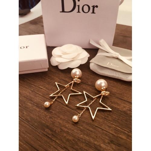 Christian Dior Earrings #852678