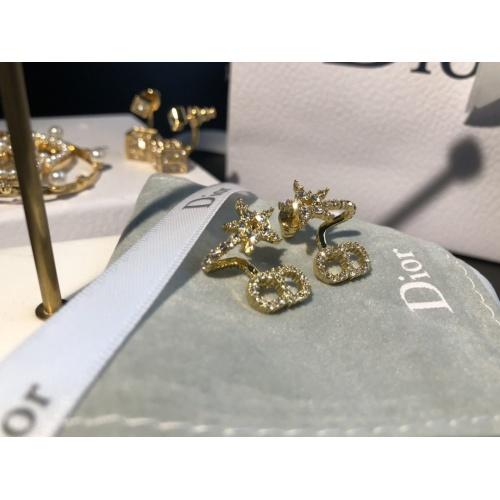 Christian Dior Earrings #852679