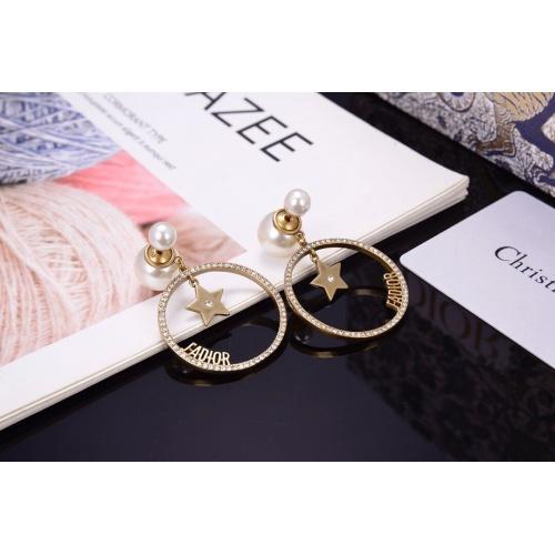 Christian Dior Earrings #852681