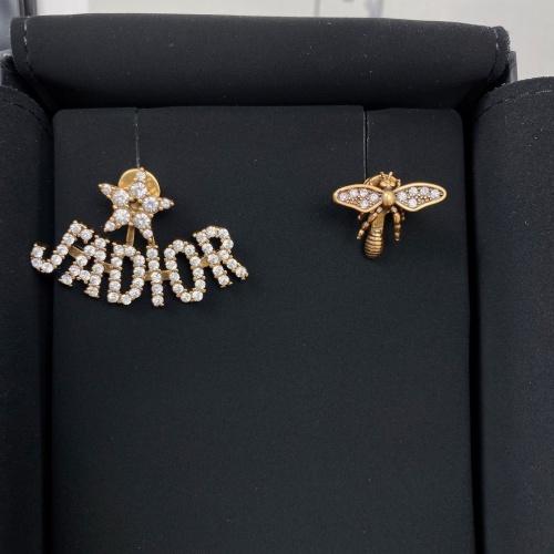 Christian Dior Earrings #852682