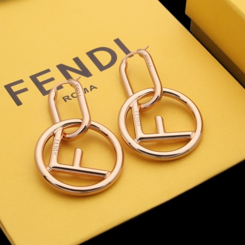 Fendi Earrings #852690