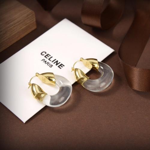 Celine Earrings #852693