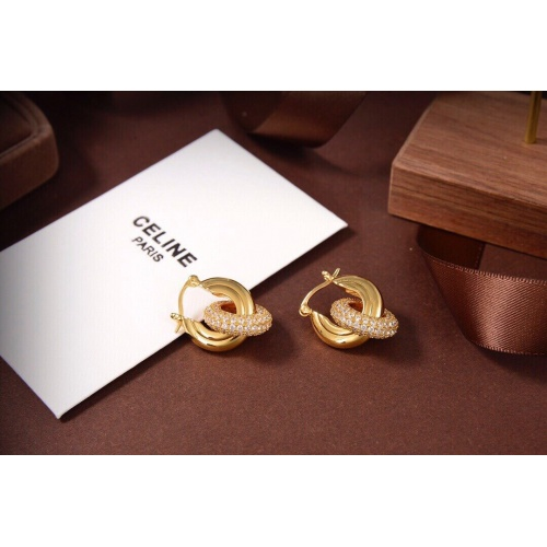 Celine Earrings #852695