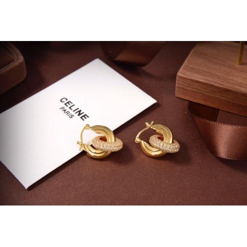 Celine Earrings #852695