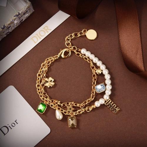 Christian Dior Bracelets #852725