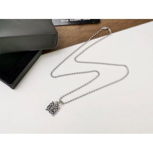 Chrome Hearts Necklaces #852743