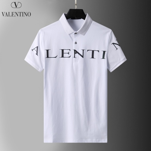 Valentino T-Shirts Short Sleeved For Men #852757