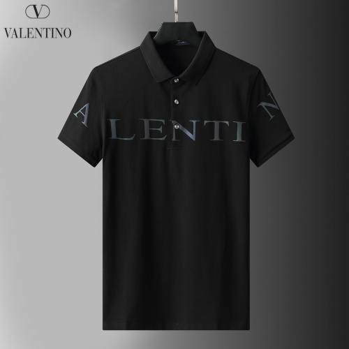 Valentino T-Shirts Short Sleeved For Men #852758