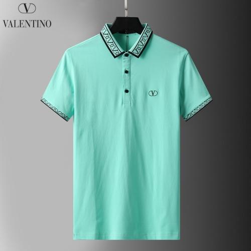 Valentino T-Shirts Short Sleeved For Men #852788
