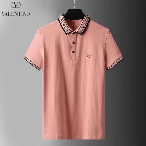 Valentino T-Shirts Short Sleeved For Men #852789