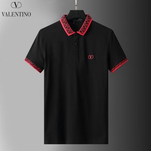 Valentino T-Shirts Short Sleeved For Men #852790