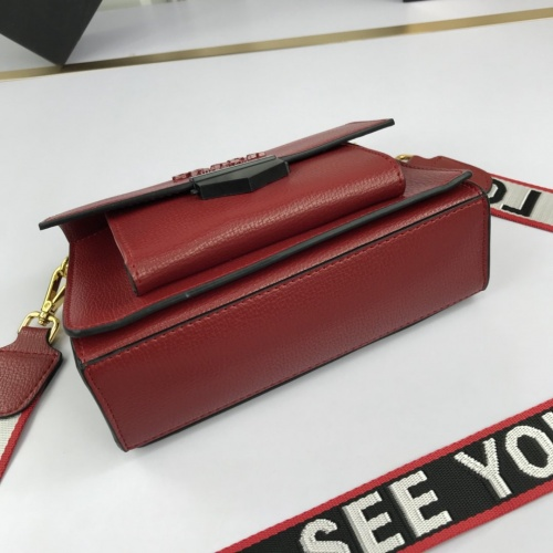 Replica Prada AAA Quality Messeger Bags For Women #852794 $98.00 USD for Wholesale