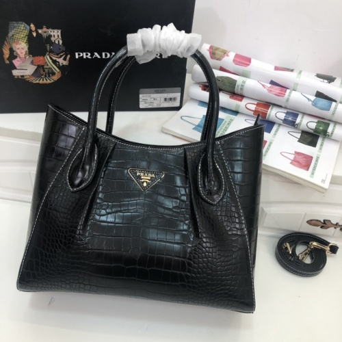 Prada AAA Quality Handbags For Women #852797