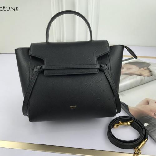 Celine AAA Messenger Bags For Women #852821