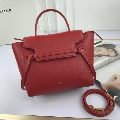 Celine AAA Messenger Bags For Women #852823