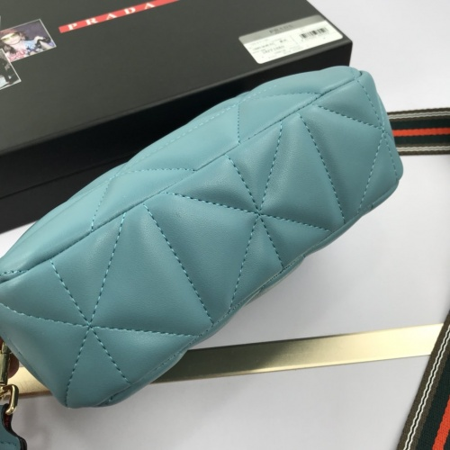 Replica Prada AAA Quality Messeger Bags For Women #852824 $96.00 USD for Wholesale