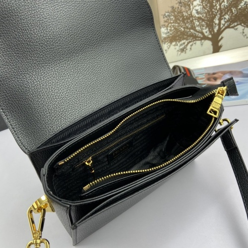 Replica Prada AAA Quality Messeger Bags For Women #852830 $100.00 USD for Wholesale