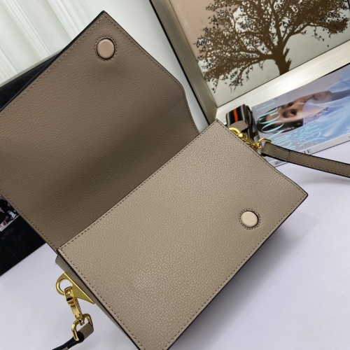 Replica Prada AAA Quality Messeger Bags For Women #852831 $100.00 USD for Wholesale