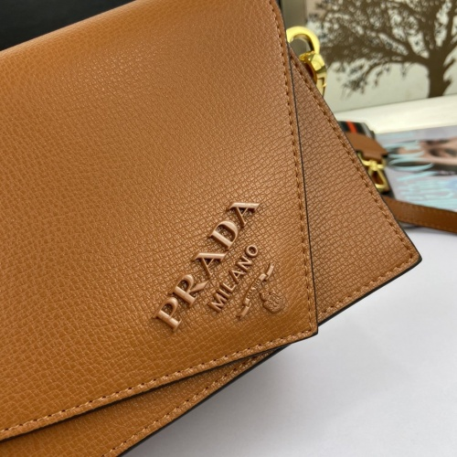 Replica Prada AAA Quality Messeger Bags For Women #852832 $100.00 USD for Wholesale