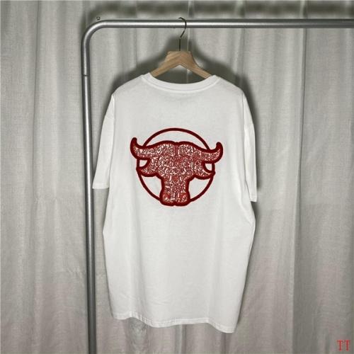 Christian Dior T-Shirts Short Sleeved For Men #852843