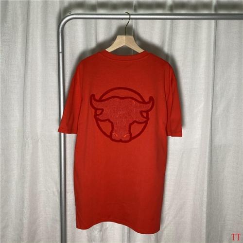 Christian Dior T-Shirts Short Sleeved For Men #852844