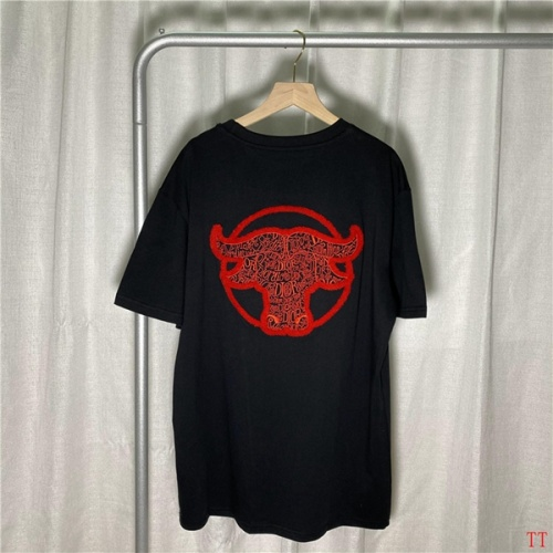 Christian Dior T-Shirts Short Sleeved For Men #852845