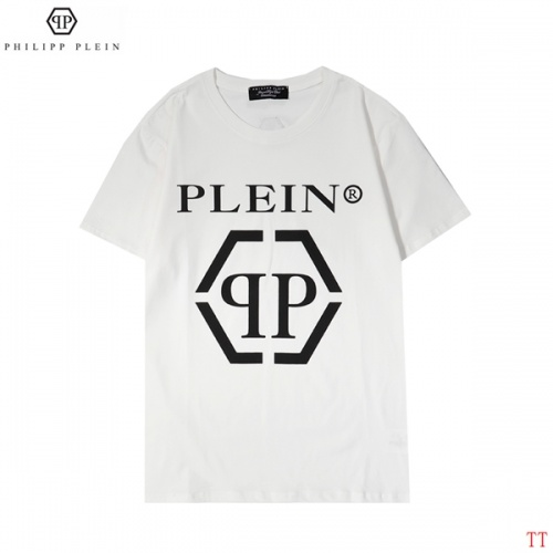 Philipp Plein PP T-Shirts Short Sleeved For Men #852962