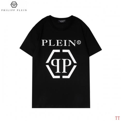 Philipp Plein PP T-Shirts Short Sleeved For Men #852963