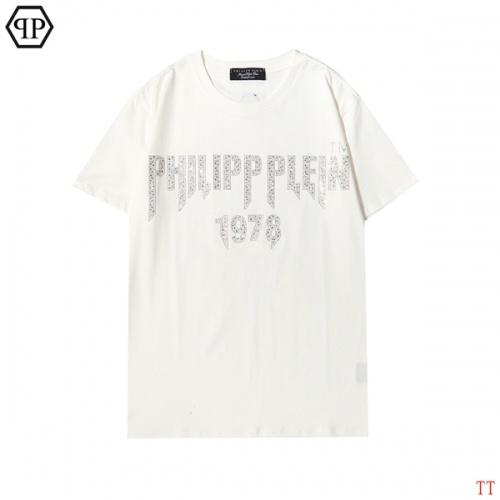 Philipp Plein PP T-Shirts Short Sleeved For Men #852968