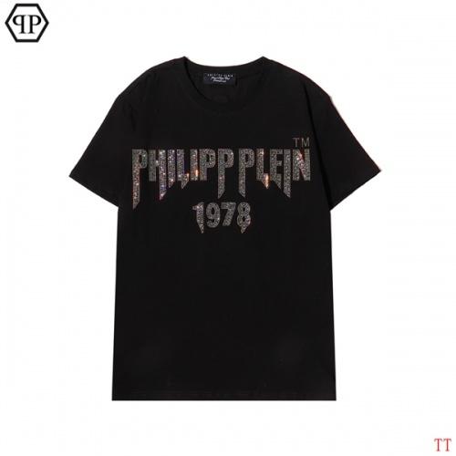 Philipp Plein PP T-Shirts Short Sleeved For Men #852969