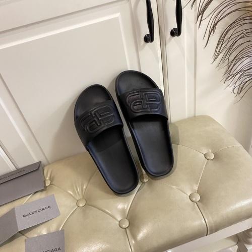 Balenciaga Slippers For Men #853005