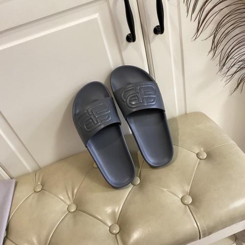 Balenciaga Slippers For Women #853007