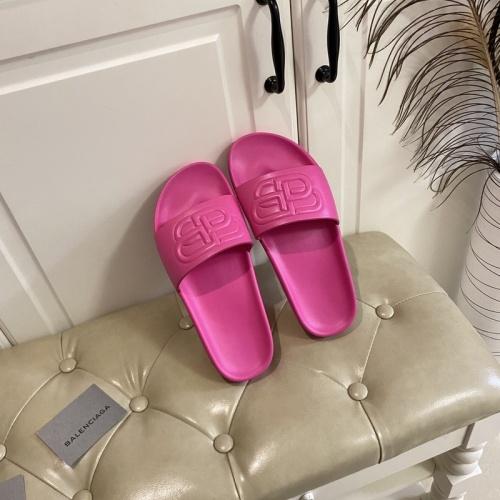 Balenciaga Slippers For Women #853008