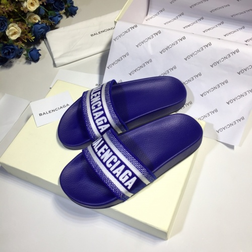 Balenciaga Slippers For Men #853010